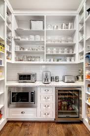 Wonderful Kitchen Pantry Cabinet Suits The Need Of Modern Life - Kitchen pantry cabinet plans
