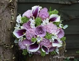 wedding flowers october wedding flowers liz s mauve and green autumn wedding