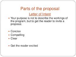 grant writing 102
