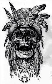pencil drawing skulls pinterest tattoo tatoo and tatting
