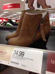 womens combat style boots target the rack fall boot preview at target surprize by stride rite