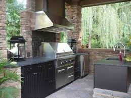 Outdoor Cabinets Lowes Outdoor Kitchen Cabinets Polymer Cute Lowes Kitchen Cabinets For