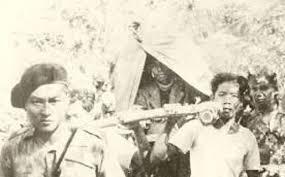 ringkasan tentang film jendral sudirman mengenal taktik perang gerilya jenderal sudirman yang buat pasukan