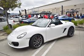 custom 2005 porsche boxster porsche boxster with hre rc103 in satin charcoal hre performance
