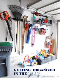 getting organized in the garage ideas for organization storage getting organized in the garage tips ideas for garage organization storage by jenna