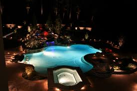 Led Landscape Lighting Low Voltage by Low Voltage Lighting Landscape Led Lighting Tru Landscape Services