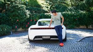 porsche mission price porsche u0027s tesla challenging electric car will arrive in 2019 will