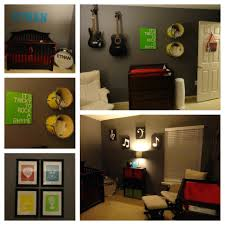 rock and roll home decor interior design for home remodeling