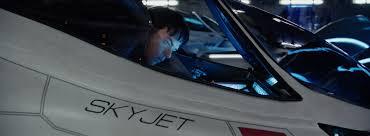 lexus lc advert uk bringing lexus skyjet to life lexus uk