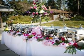 10 best outdoor wedding ideas in 2017 dessert table buffet and
