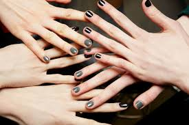 fall 2015 nail polish best dark nail polish colors and manicure