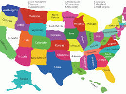 United States License Plate Map by License Plate Art And License Plate Maps By Design Turnpike Us