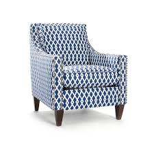 Best CHAIRS With Personality Images On Pinterest Accent - Blue living room chairs