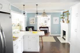 light blue kitchen ideas kitchen dazzling grey blue kitchen colors excellent ideas 1
