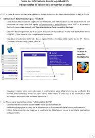 univ reims fr bureau virtuel se connecter saisie des informations dans le logiciel arexis indispensables à l