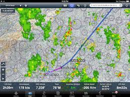 Current Weather Map Radar Foreflight