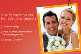 makeover tips 3 tips to makeover your smile for wedding season confidental
