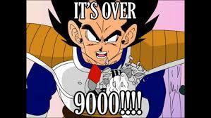Best Anime Memes - the 13 best anime memes over 9000