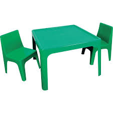Outdoor Plastic Stackable Chairs Outdoor Plastic Table And Chairs