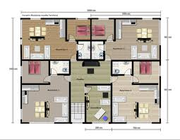 virtual floor plans chic idea 7 virtual house plans floor plans house home 3d