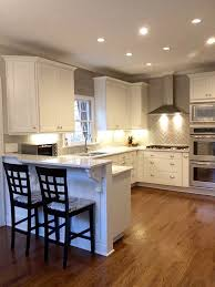 Brookhaven Kitchen Cabinets Expert Atlanta Kitchen Remodeling Can Improve Your Cooking Experience