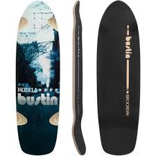 bustin modela bustin modela longboard skateboard custom complete muirskate