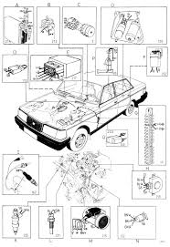 1987 volvo 240 engine wiring diagram 1987 wiring diagrams