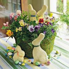 Easter Table Flower Decorations by Easter Floral Arrangements Roselawnlutheran