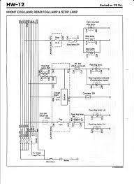 daihatsu terios 1997 wiring diagram daihatsu terios 2010 owners