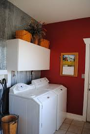 Primitive Laundry Room Decor by 116 Best Ideas Laundry Rooms Images On Pinterest Room Laundry