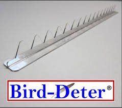 Scare Birds Away From Patio by Compare Mailboxes With And Without Bird Deter Mailbox U0026 Post