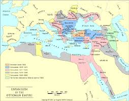 Ottoman Imperialism The Unhelpful Of Ottoman Rule