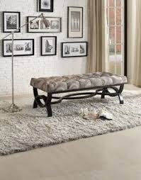 Upholstered Entryway Bench 252 Best Benches Images On Pinterest Bedroom Benches Storage