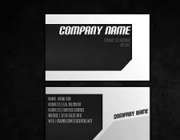 clean medical business card design free vectors ui download