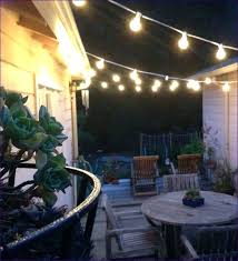 How To String Patio Lights Pergola String Lights Try These Lighting Ideas Using And