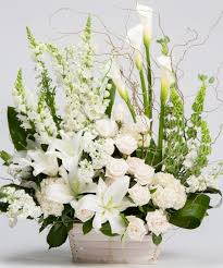 funeral arrangement classic funeral arrangements for a celebration of