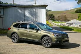 offroad subaru outback 2015 subaru outback 2 5i limited review longterm test introduction