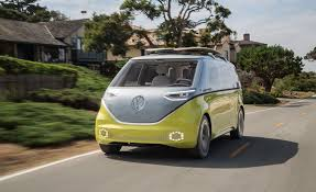 volkswagen buzz price volkswagen i d buzz concept pictures photo gallery car and driver