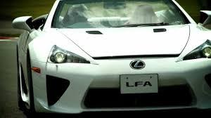 lexus v10 supercar for sale lexus lfa spyder jay leno u0027s garage youtube
