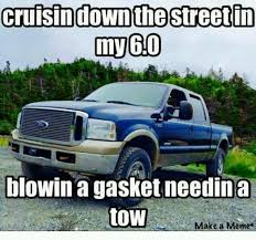 Ford Memes - ford owners be like