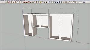 Sketchup Kitchen Design 36 Kitchen Cabinet Dimensions Kitchen Cabinet Drawer Dimensions