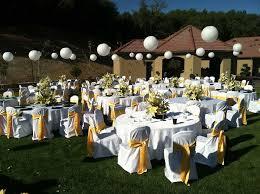 Backyard Wedding Reception Ideas Backyard Wedding Decorations Ideas Media Magazine
