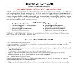 It Manager Resume Template Valuable Idea Case Manager Resume 16 11 Best Images About Best It