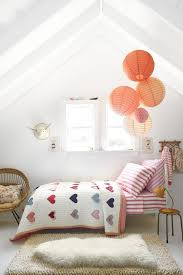 Decorating Ideas For Girls Bedrooms 27 Stylish Ways To Decorate Your Children U0027s Bedroom The Luxpad