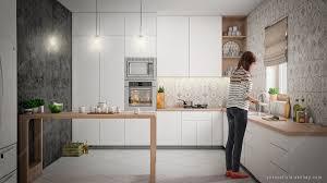 Kitchen Scandinavian Design Scandinavian Kitchens Ideas Inspiration