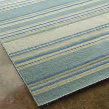 Green And Beige Rug Striped Rugs Shades Of Light