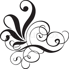 filigree pattern tattoo designs clipart free clipart