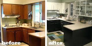 easy kitchen makeover ideas cheap kitchen makeover ellenhkorin
