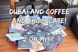 Ohio is it safe to travel to dubai images Dubai and coffee and chocolate oh my jpg