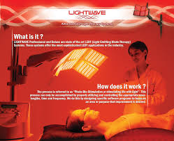How Does Light Therapy Work About Led Light Therapy Ksc21 World Class Skincare